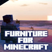 Furniture: Minecraft Edition horizon furniture