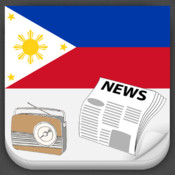 Philippines Radio and Newspaper