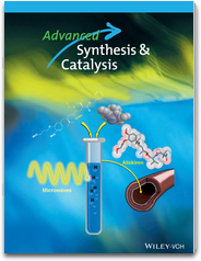 Advanced Synthesis & Catalysis synthesis