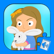 Alice in Wonderland - Audiobook Puzzles (Lewis Caroll) puzzles