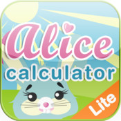 Alice Talking Calculator - Lite