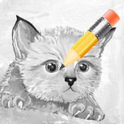 Pencil sketch & Sketches Camera filter photo effects editor - Amazing full free app