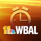 Alarm Clock WBAL-TV 11 Baltimore