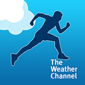 OutSider - Your running, jogging, walking, and cycling app for sport, exercise, health and fitness, and workout tracking powered by The Weather Channel Labs