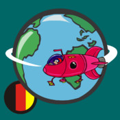 Learn basic german words with PlayWord free for iPhone!
