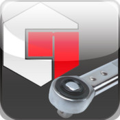 The Norbar Torque Wrench Extension Calculator - iPad Edition firefox browser extension