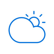 Pretty Good Weather - Free Weather Forecast & Barometer for iPhone