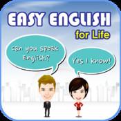 생활영어 프리 토킹 트레이너 - EASY ENGLISH for Life