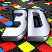 Deluxe 3D Wallpapers & Backgrounds HD – Stunning Retina Themes for Home Screen & Lock Screen