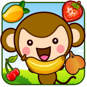 Baby early - fruits,early childhood