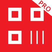 Barcode Scanner Pro - by ReallyWell Scan barcode pro scanner