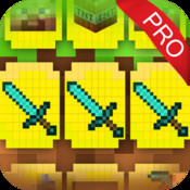 Casino Slots Machine for Minecraft - Pro Edition