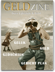 GeldZine - Veel kennis en informatie over geld en lifestyle