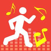 Jog2Beat ear music training
