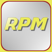 RPM Calc