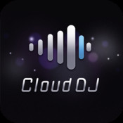 Cloud DJ cloud