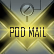 Pod Mail read any file