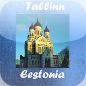 Tallinn!