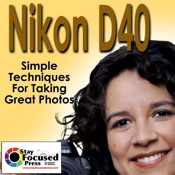 Nikon D40 nikon d80 sale