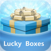 LuckyBoxes