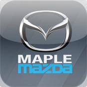 Maple Mazda mazda