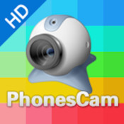PhoneiCam HD products