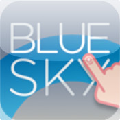 wwf blue sky