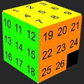 N Cube Puzzle