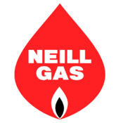 Neill Gas, Inc. noise from propane tank