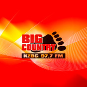 Big Country 97.7