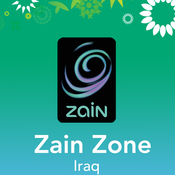 Zain Zone Iraq