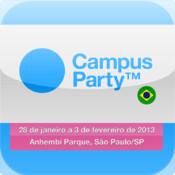 Campus Party 2013 campus