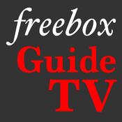 Freebox Guide TV