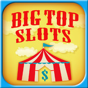 A Big Top Slots Game
