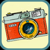 Cartoon Live Camera
