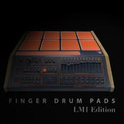 Finder Drum Pads LM1