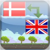 Learn English (Danish)