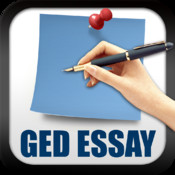 ged essay writing
