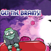 Get The Brains Puzzle brains