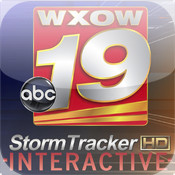 WXOW Weather for iPad