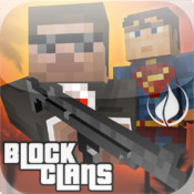 Block Clans Swat Units clans