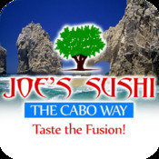 Joe`s Sushi - Palm Desert
