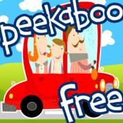 Peekaboo Vehicles Free vehicles