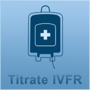 Titrate IV Flow Rate N3