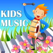 Amazing Crazy Kid Songs