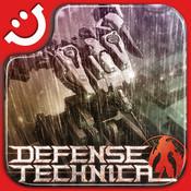 Defense Technica Lite