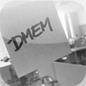 DMEM Staff & Students App