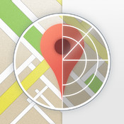 Maps + Near Me for Google Maps with Directions, GPS and Google Street View Services