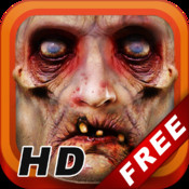 Scary ME! HD FREE - Easy to Monster Yourself with Gross Zombie Dead Face Effects 4 Free!