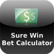 Sure Win Bet Calculator
